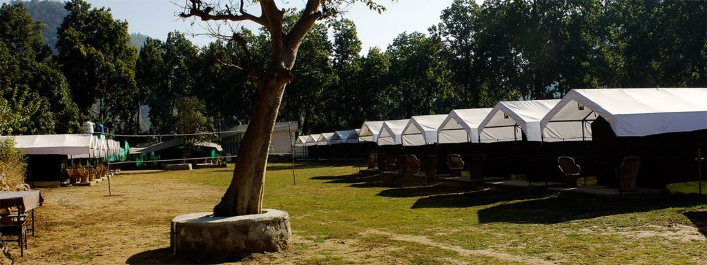 Camps at IndiaThrills