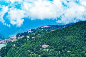 nainital Auli Tour Package