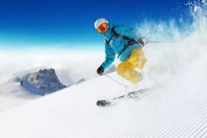 Auli Tour From Delhi