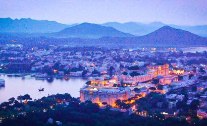 Things to do in Udaipur at night