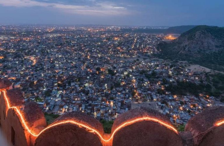 Things to do in Jaipur at Night
