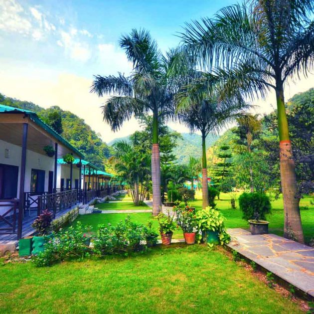 Phool Chatti Resort
