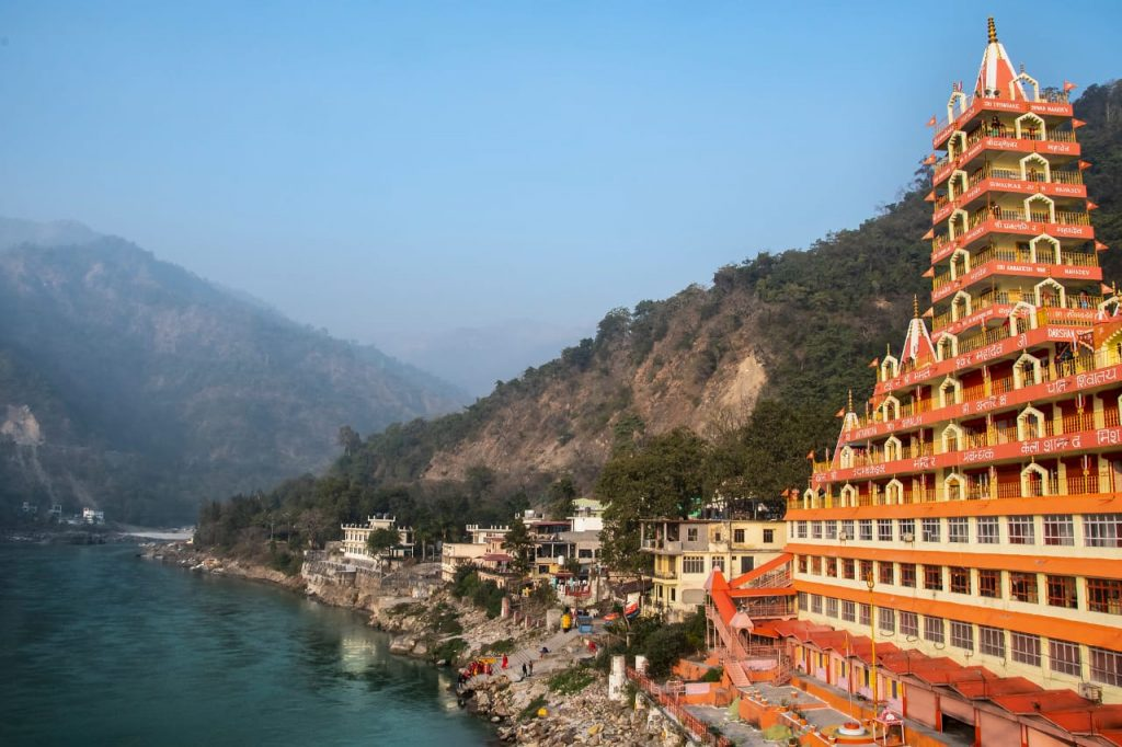 Rishikesh package with Auli