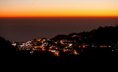 Romantic couple package from Delhi to Mussoorie - 3 nights